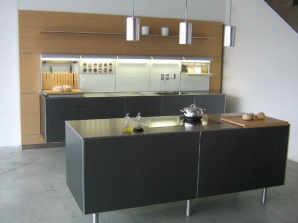 En cuanto a la cocina, el cliente no tenu00eda duda sobre el modelo que ...