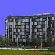Cabecera vivienda plaza Euskadi